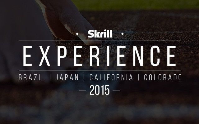 Skrill Experience