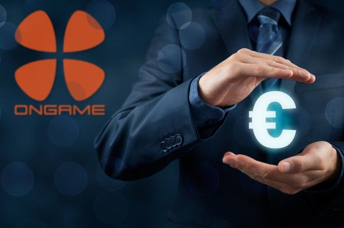 Сеть Ongame полностью перешла на евро