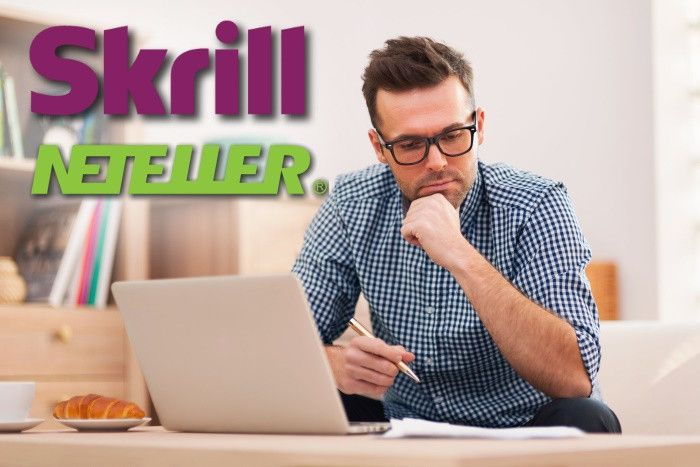 Изменения тарифов в платежных системах Skrill и Neteller вступили в силу