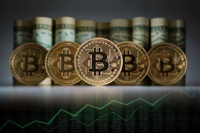 CME Group запустил мониторинг динамики курса биткоина