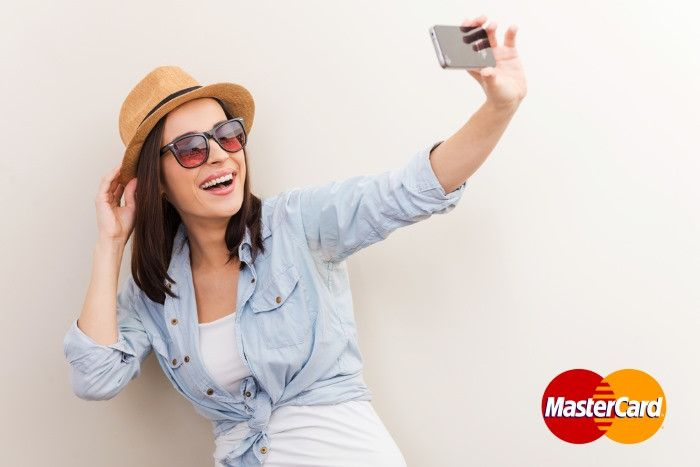 MasterCard запустил биометрическое подтверждение платежей