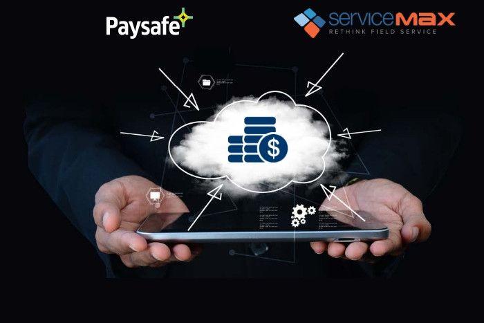 ServiceMax запустит сервис для Paysafe