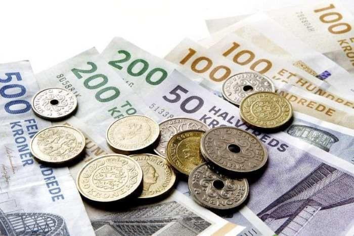 Дания переходит на электронную валюту