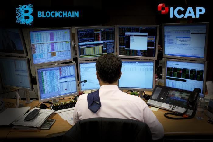 ICAP переходит на «блокчейн»