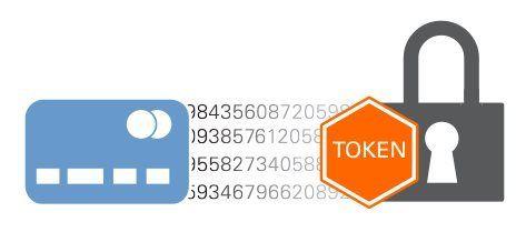 Mastercard и Visa вводят обмен данными через токены