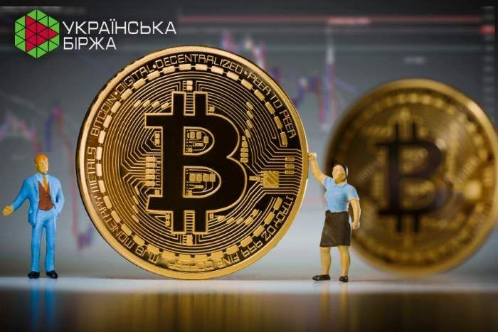 Украинская биржа запускает торги на индекс биткоина