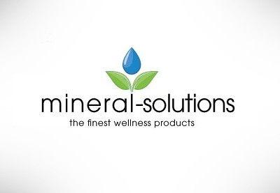 Логотип Mineral-solutions.net