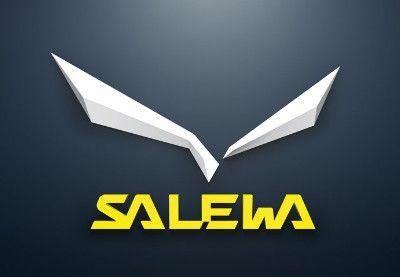 Логотип Salewa.ru