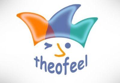 Логотип Theofeel.de