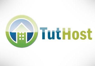 Логотип TutHost.ua