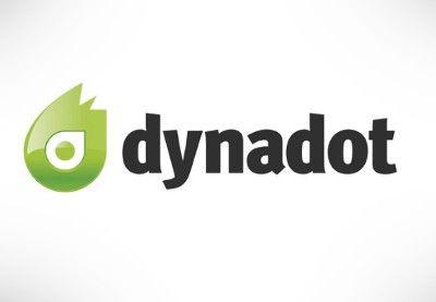 Логотип Dynadot.com