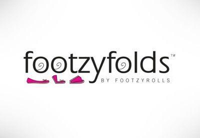 Логотип Footzyfolds.com