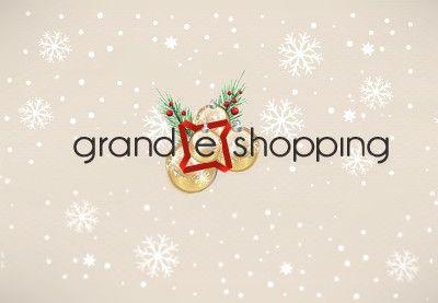 Логотип Grandeshopping.it