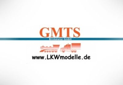 Логотип Lkwmodelle.de