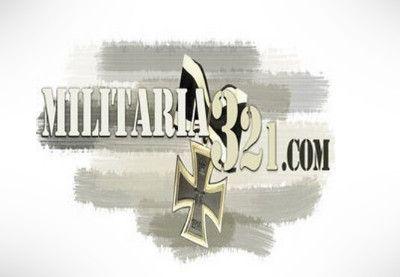 Логотип Militaria321.com