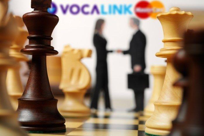 CMA обеспокоен слиянием MasterCard и VocaLink