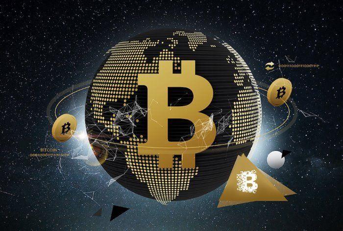 Причины роста популярности bitcoin
