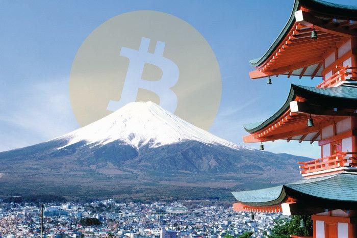 Япония приравняла биткоин к средствам оплаты