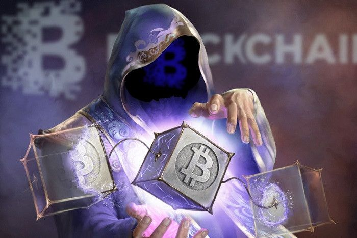 Система блокчейн - технология будущего
