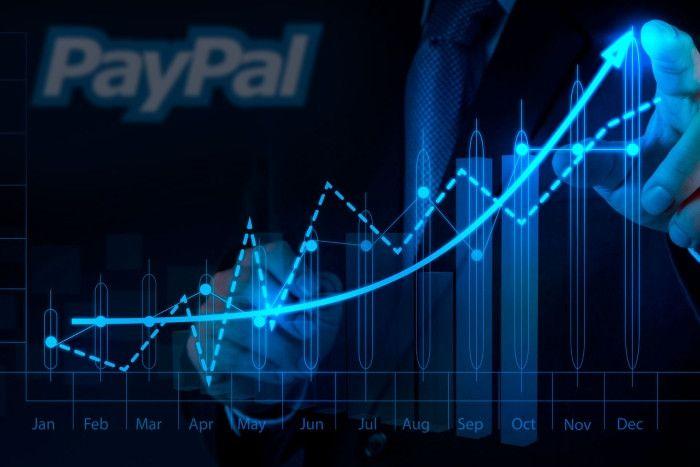 PayPal OneTouch пользуются 50 млн
