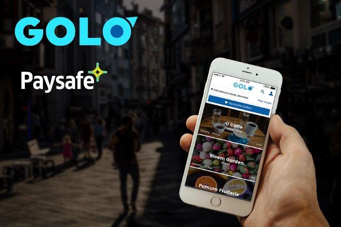 Paysafe запустил онлайн сервис GOLO