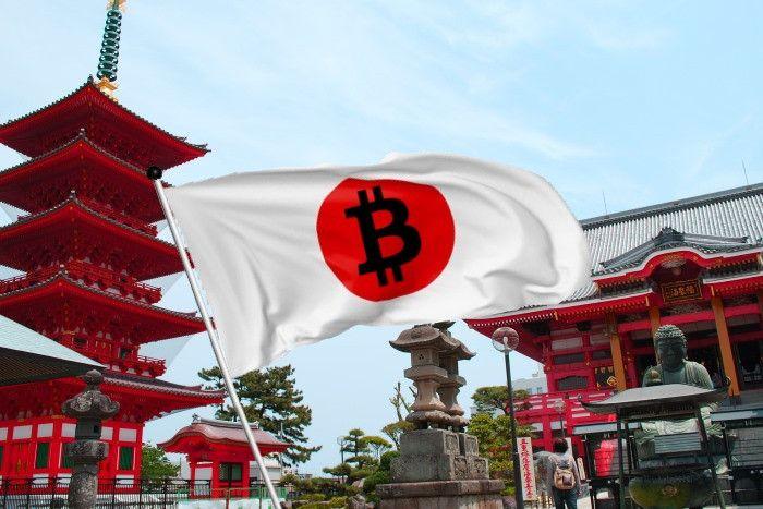 Закон о криптовалюте в Японии вступил в силу