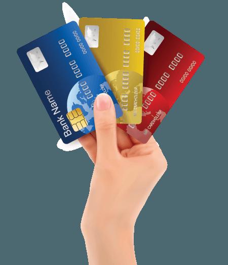неперсонифицированные банковские карты