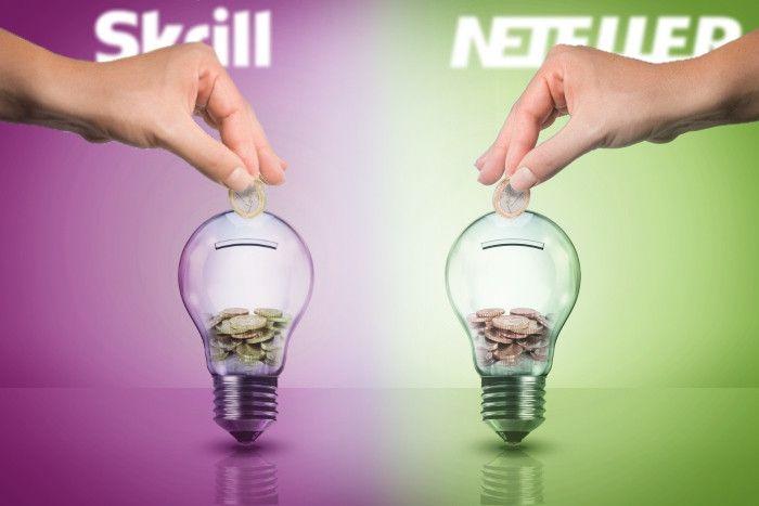 Skrill и NETELLER: новые на переводы между пользователями