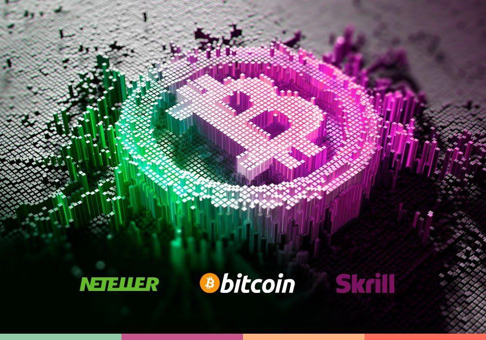 Криптовалюта в Skrill доступна Беларуси, Украине и Армении
