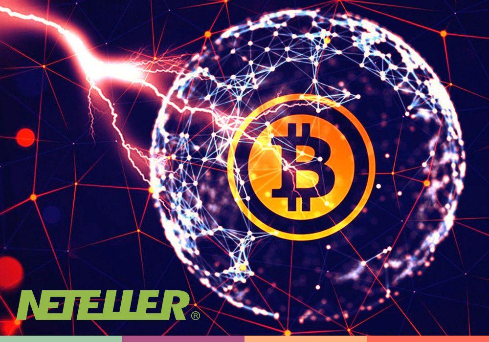 NETELLER для forex обмен криптовалюты