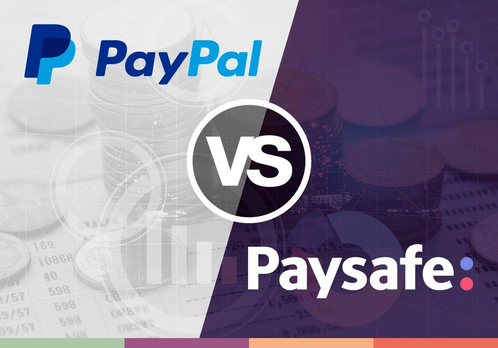 Сравнение платежных систем: PayPal vs Skrill и NETELLER