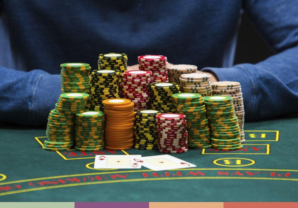 Show must go on: покеру нужны герои