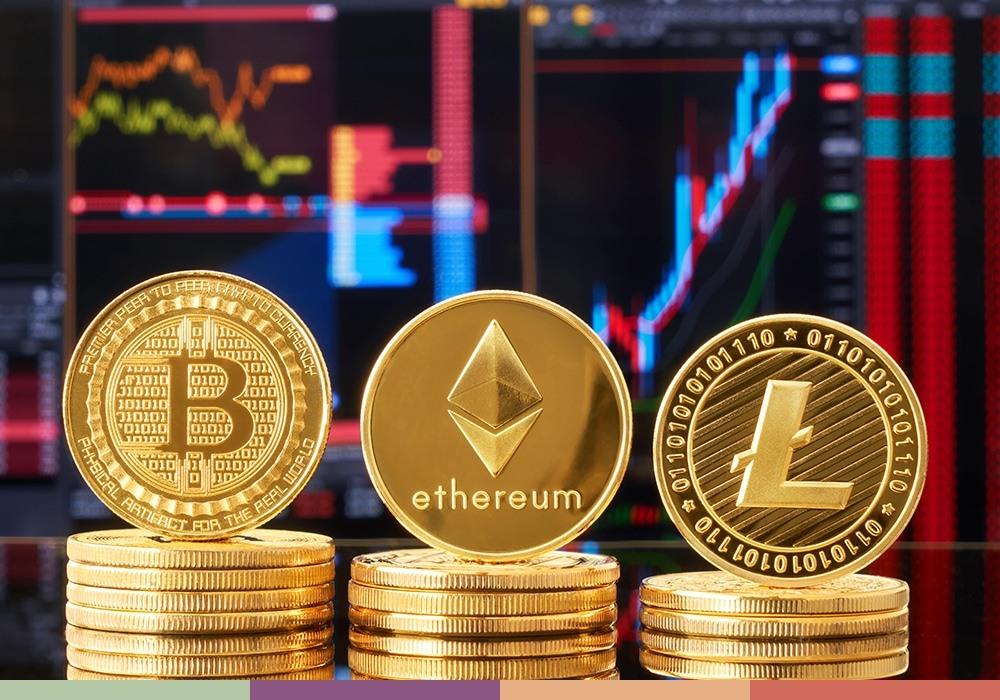 Криптовалюта изменит экономику и общество: интервью с генеральным директором Skrill