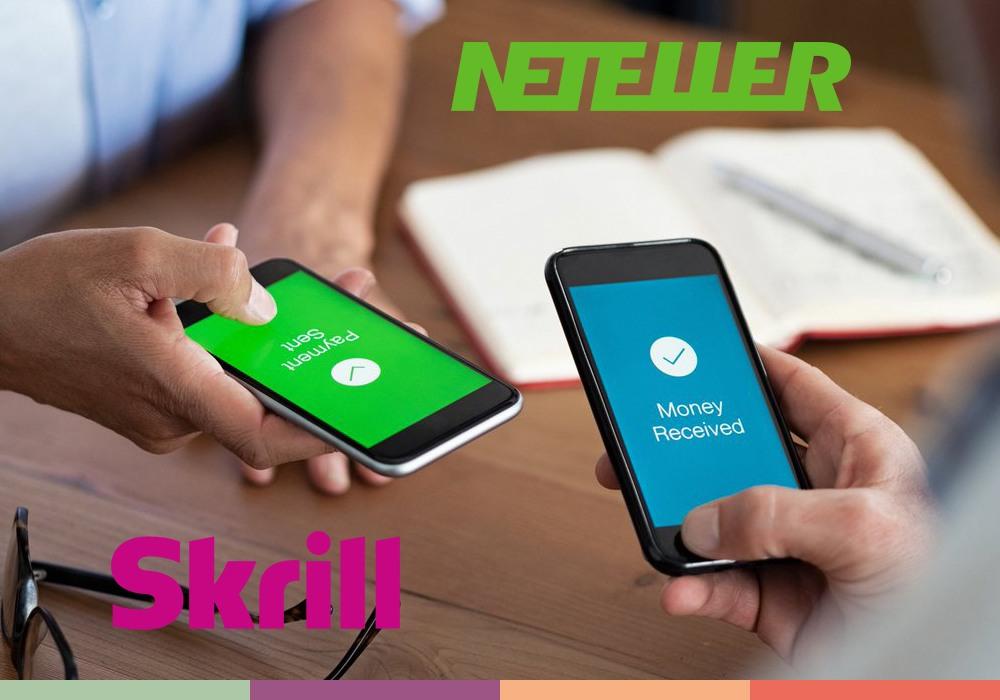 Изменение тарифа на внутренние пepевoды в Skrill и NETELLER
