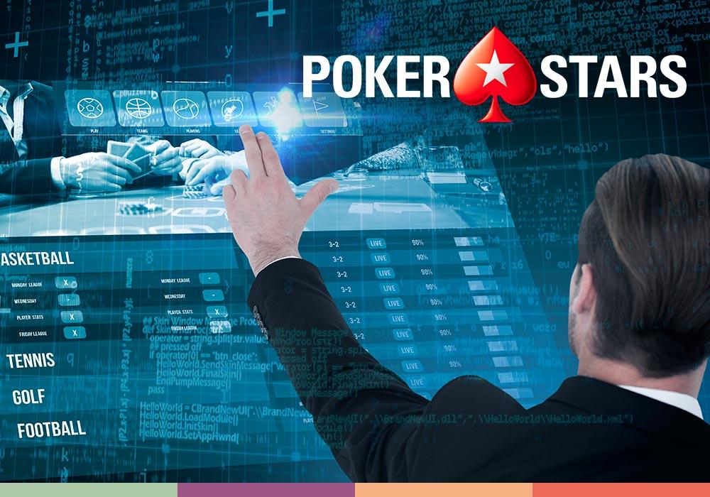 Ставки на PokerStars скоро будут доступны и в России