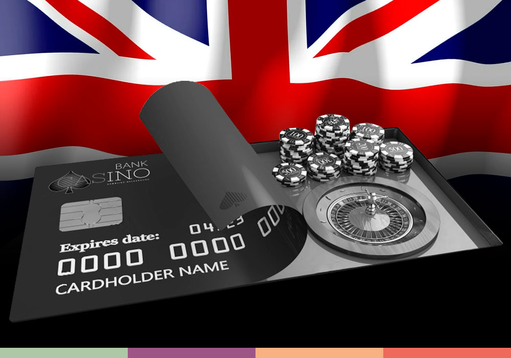 В Великобритании вводят запрет на использование кредитных карт для гемблинга