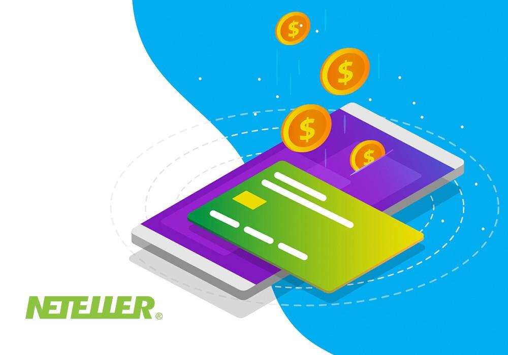 NETELLER: обзор платежной системы