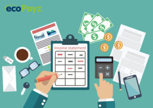 ecoPayz - источник дохода