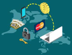 Mastercard crypto