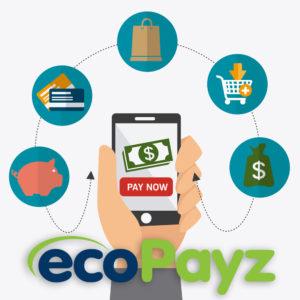 Пополнить с ecoPayz