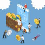 обменники криптовалют