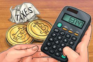 налог на цифровую валюту