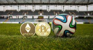 Криптовалюта для футбольных клубов