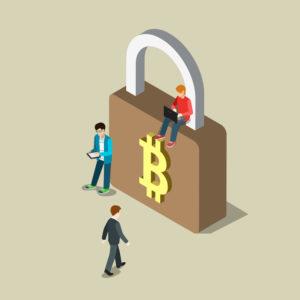 борьба регуляторов с криптовалютами бессмысленна