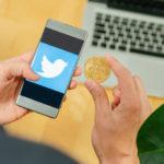 Биткоин будет интегрирован в Twitter