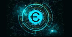 проект цифрового евро