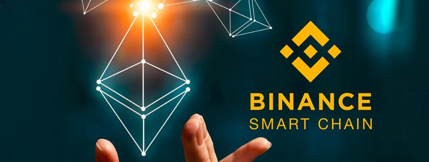 Binance запустила фонд в размере $1 млрд для развития Binance Smart Chain